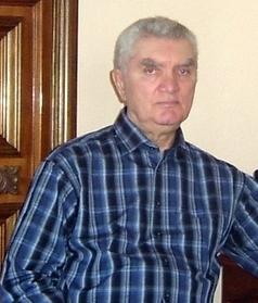 Анатолий Пекуровский: Родной язык