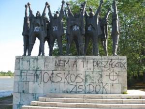 Рут Эллен Грубер: Евреи Венгрии обеспокоены политическими и социальными беспорядками