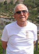 Давид Малкин: Мой сосед Хаим