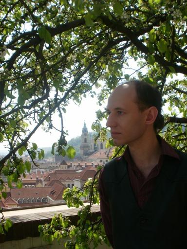 Юрий Аврех: О мире проявленном и мире сокрытом