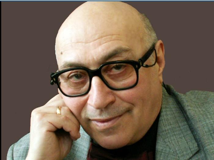 Валерий С. Коган: SHALOM, dear Salvador Dali!