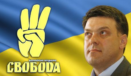 Цорес Демиевский: Украинцы выбирают «Свободу»