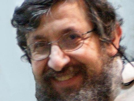 Пинхас Полонский: Вайишлах. Израиль, борющийся с Богом