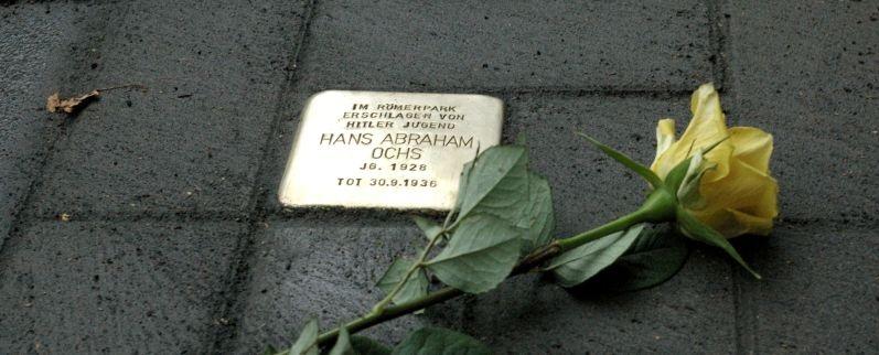 Яков Махлин, Гея Коган: К Международному дню памяти жертв Холокоста. Поэтическая страница