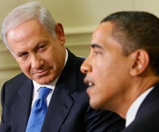 Джонатан Тобин: Обама-Биби — ожидая большего… Перевод с английского Игоря Файвушовича