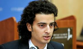 Рафаэль Ахрен: «Герой площади Тахрир» о новаторском подходе к Израилю — «Наши судьбы связаны». Перевод Игоря Файвушовича