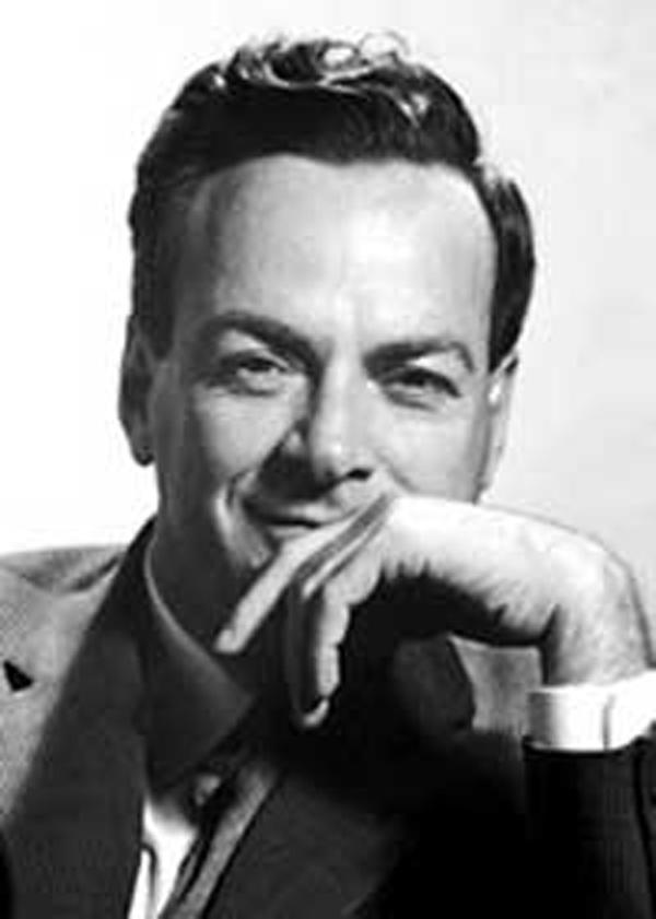 an analysis of richard feynman a physicist who was born in far rockaway near new york city Richard feynman was born on may 11 in far rockaway, queens, new york his parents were jewish the physicist robert r wilson encouraged.