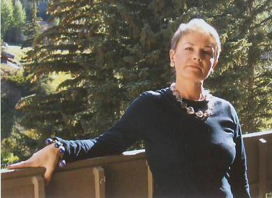 Надежда Кожевникова: Портрет лица
