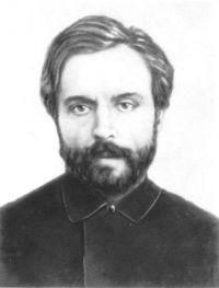 Аба Гордин: Лев Чёрный — Павел Дмитриевич Турчанинов (1875-1921). Перевод с идиш Моше Гончарок