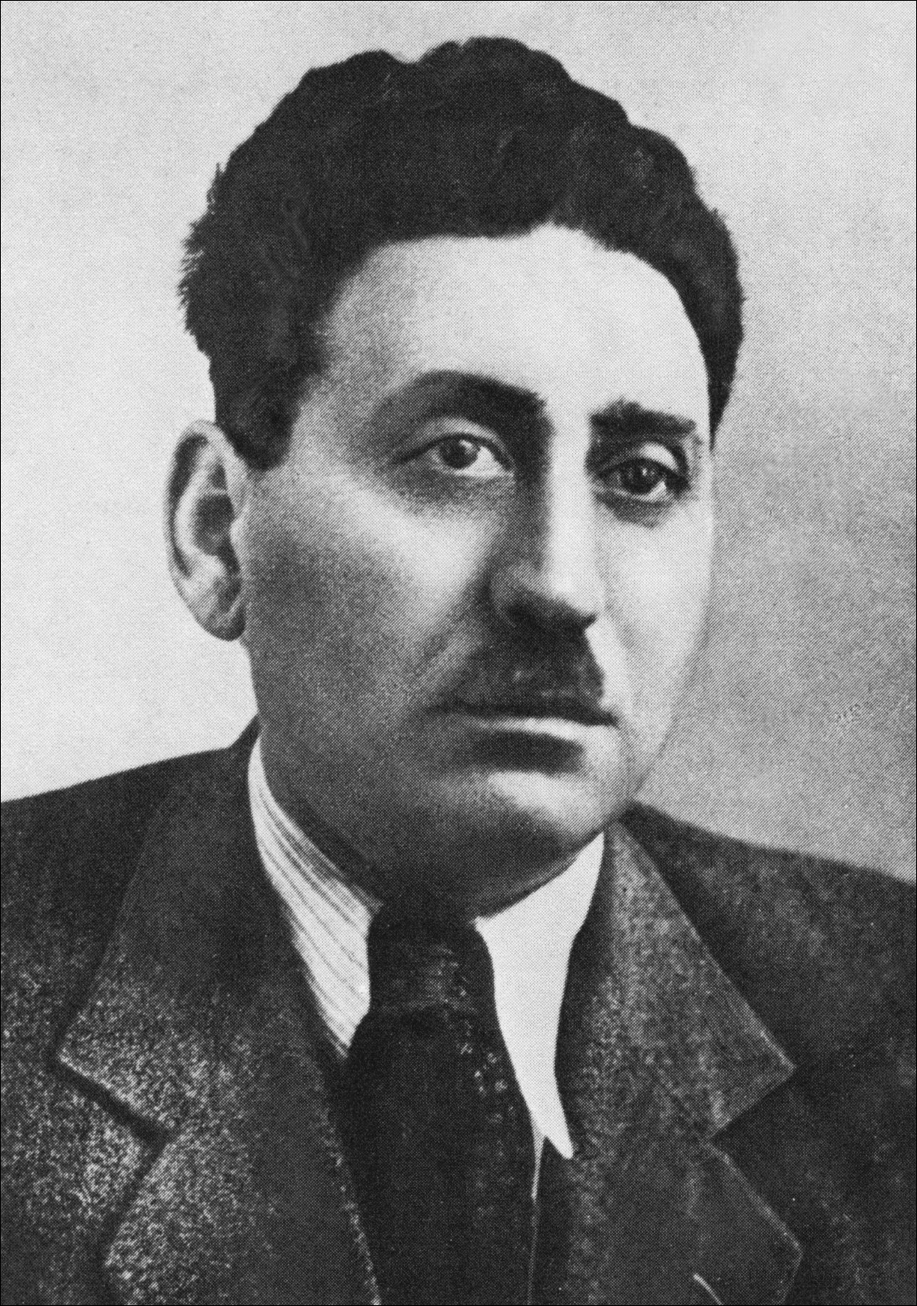 Леонид Флят: Еврейская история в диссертациях