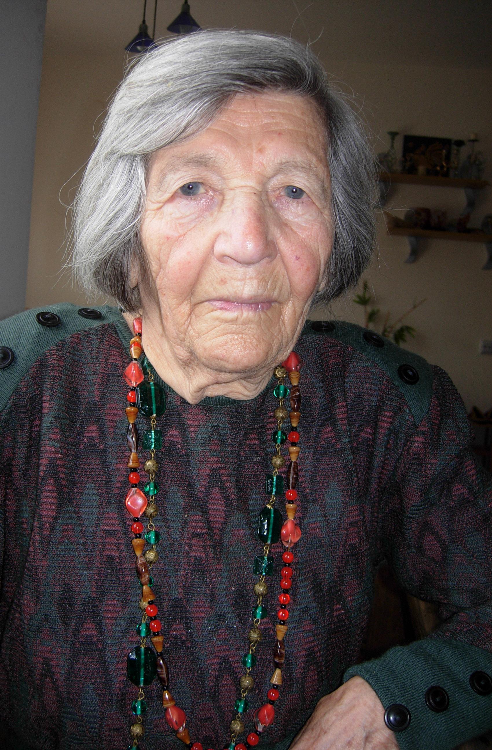 Лина Городецкая: «Лет до ста расти нам без старости…»