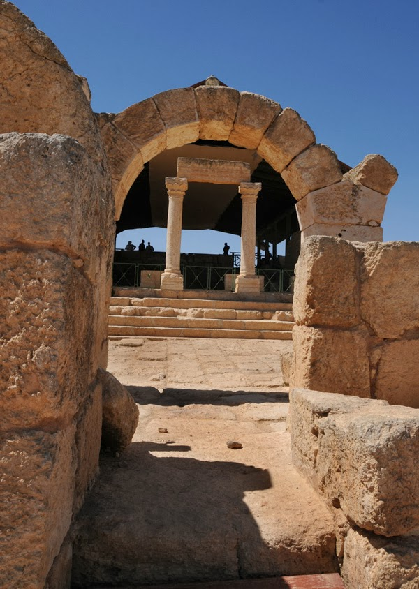 Евгения Кравчик: Сусия: магнетизм древнего еврейского города