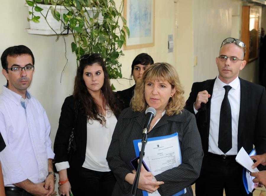 Эвелина Гельман: Дело Либермана: самый сокрушительный провал прокуратуры и СМИ за всю историю Израиля. Репортаж из зала суда (часть 12-я, заключительная)