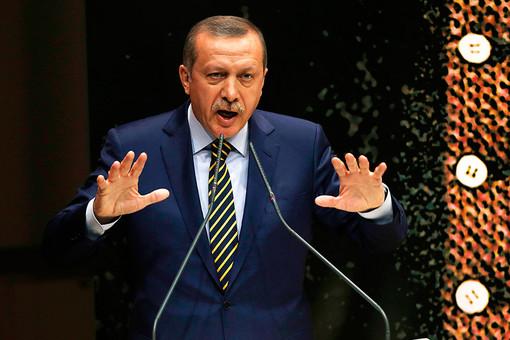 Олег Векслер: Эрдоган капут?