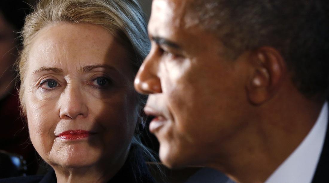 Виктор Вольский: Прошлое — пролог будущего, или Если Хиллари Клинтон станет президентом…