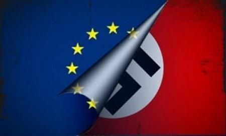Олег Векслер: Левый тоталитаризм Евросоюза: ЕС создает Министерство Правды!