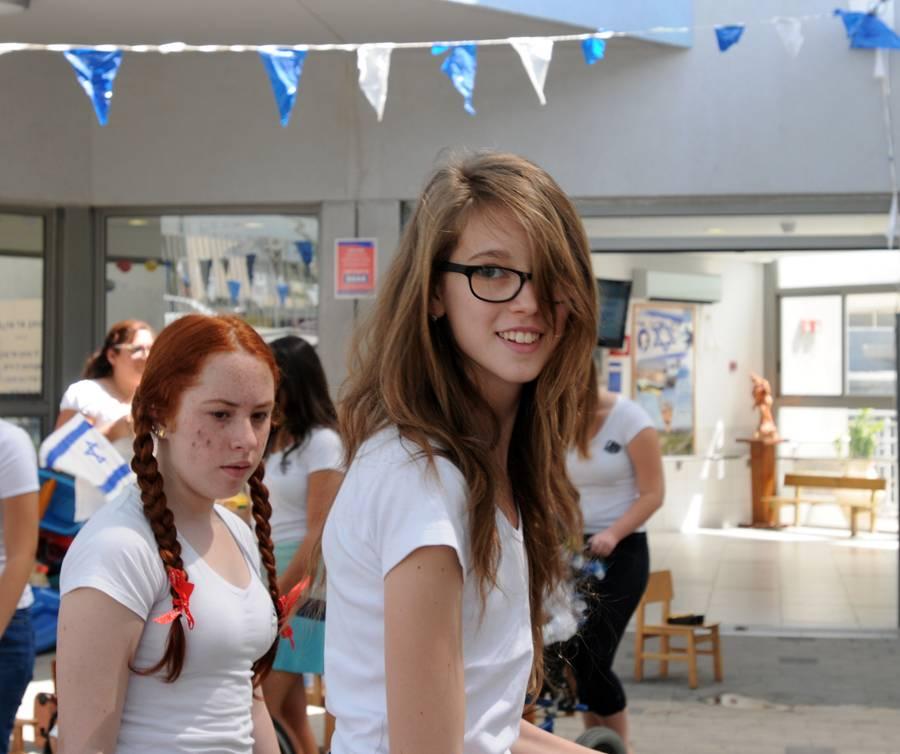 Эвелина Гельман: Школа имени Иоанны Жаботинской: милосердие + сострадание = патриотизм