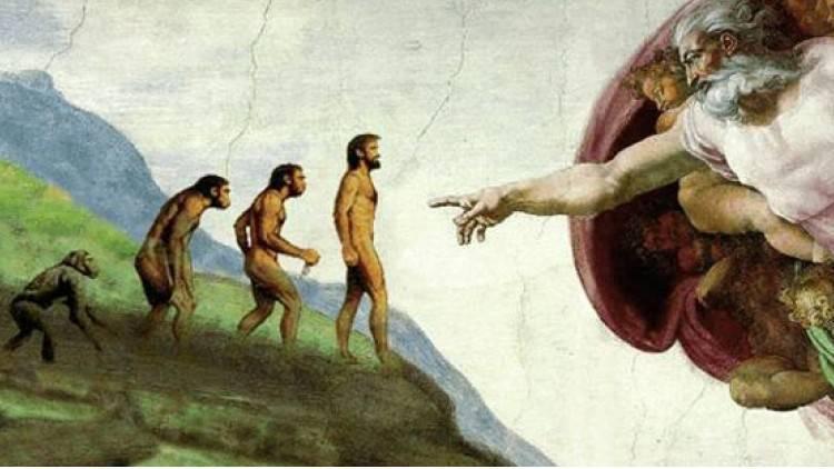 Виктор Вольский: Колосс на глиняных ногах: Слепой случай или рука Провидения?