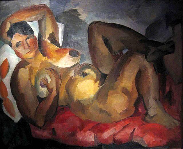 Соломон Воложин: Искал образность, а нашёл художественность