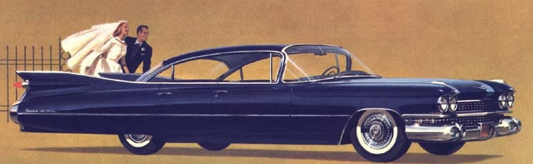 Марк Фукс: Автомобили моего детства. Окончание