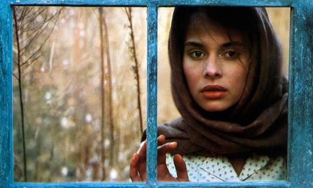 Белла Езерская: Настасья Кински как она есть
