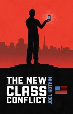 Виктор Вольский: «Новые олигархи», или Почему демократы проиграли выборы