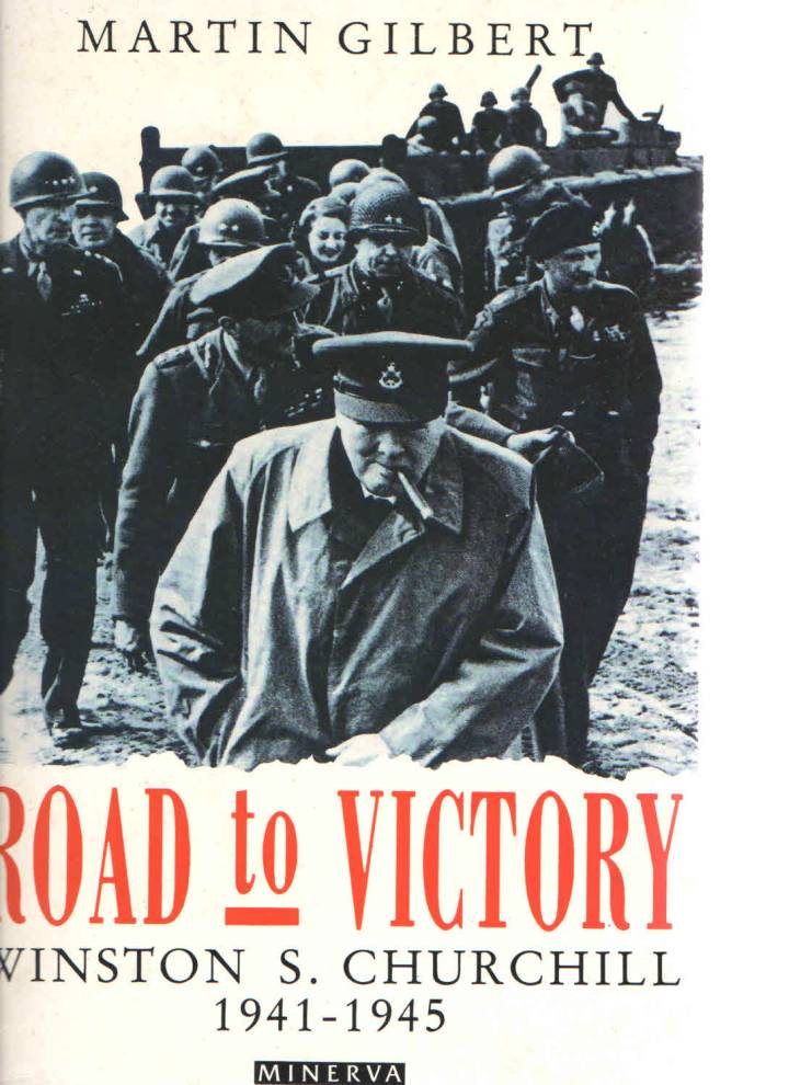 Gilbert Road to Victory
