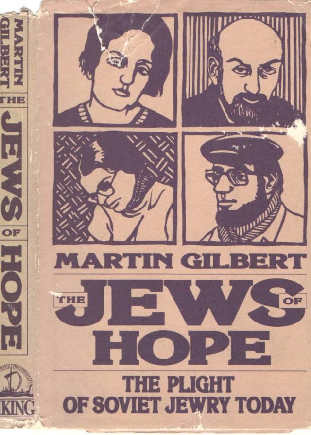 Jews of Hope