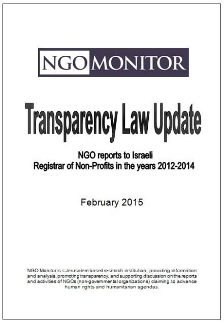 ngo report