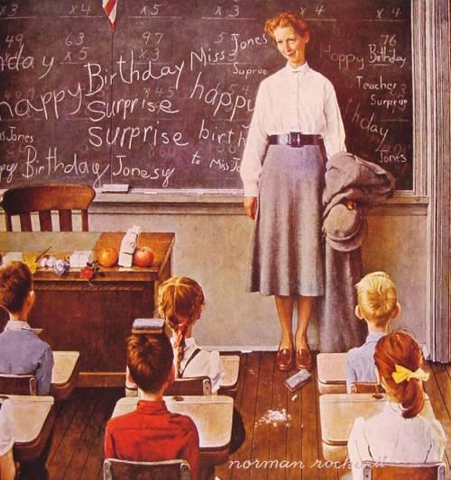 Виктор Вольский: Что посеешь, то и пожнешь, или Деградация американской школы