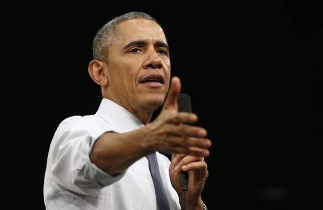 Виктор Вольский: Первый исламский президент, или Мусульманин ли Барак Обама?