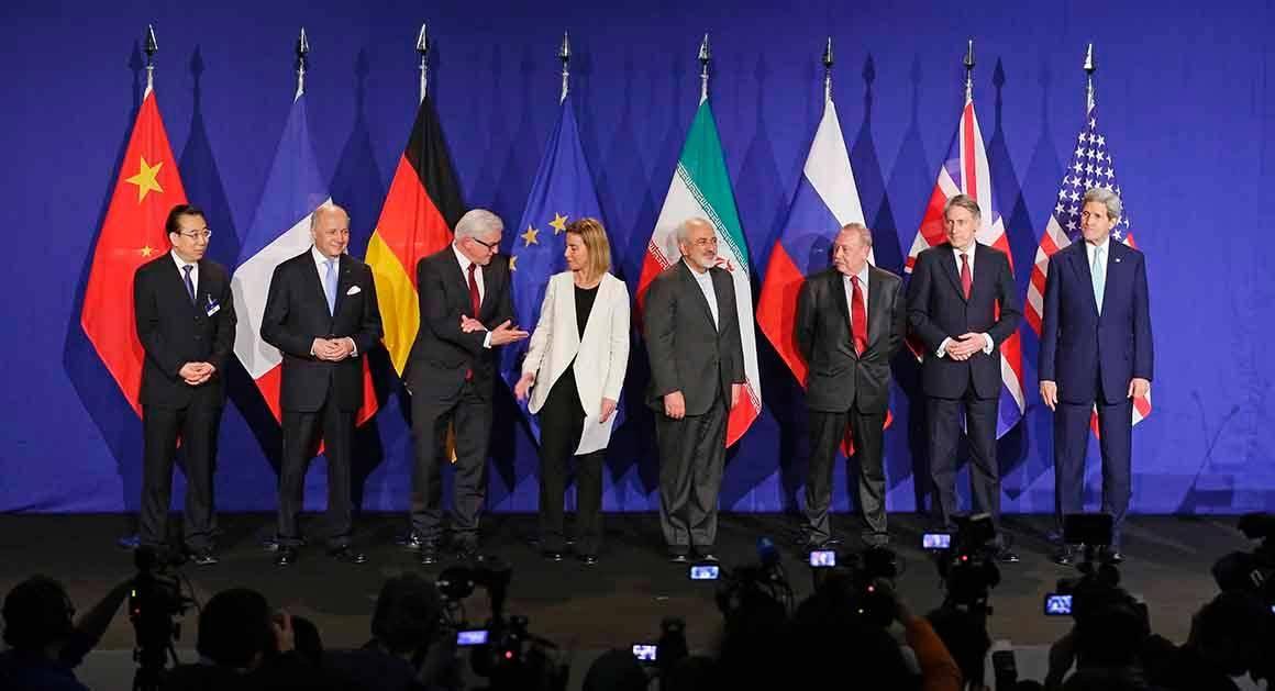 Владимир Янкелевич: Лозаннское соглашение. Ложь и фанфары