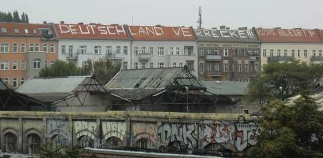 Олег Векслер: Немецкие самоненавистники и удивительная статистика самоубийств