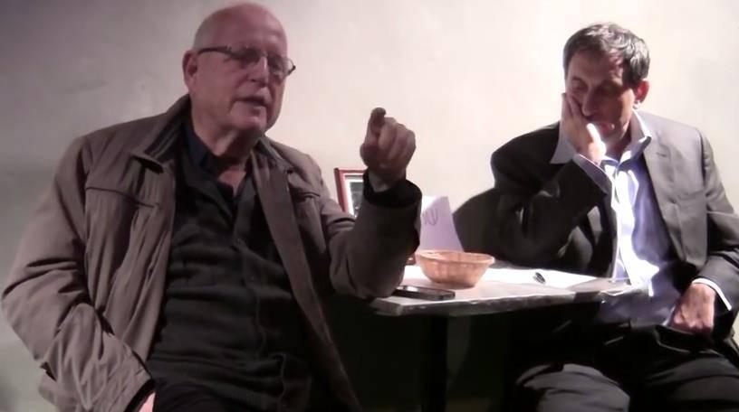 Ури Мильштейн: Кто же мы такие, «израильтяне»? Перевод Ontario14
