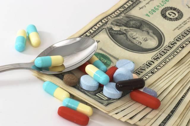 Виктор Вольский: «Большая Фарма» — враг человечества? или Почему в Америке такие дорогие лекарства