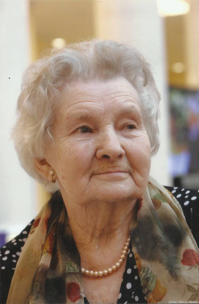 Тамара Львова: VIVAT, Нина Владимировна! Окончание