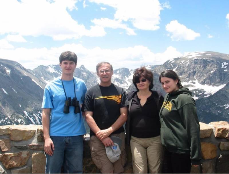 Игорь Волошин: Западное Колорадо — Восточная Юта. Отпускные впечатления в девяти днях и четырех гостиничных отступлениях