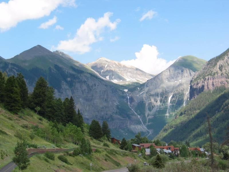 Игорь Волошин: Западное Колорадо — Восточная Юта. Отпускные впечатления в девяти днях и четырех гостиничных отступлениях. Окончание