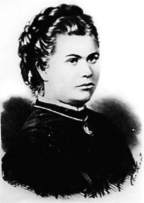 Анна Тамарина: Пионерка