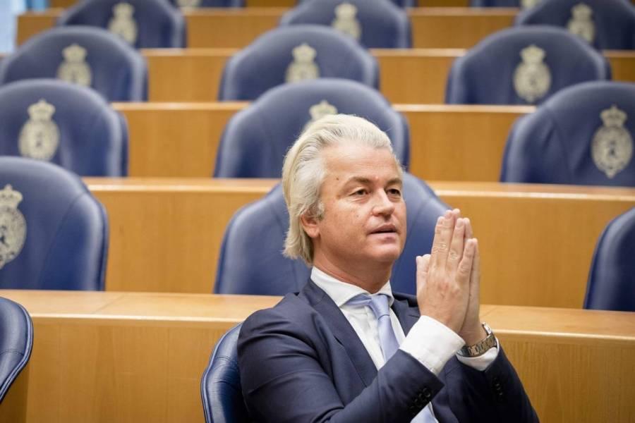 Заключительная речь Герда Вилдерса на процессе в Гааге. Перевод с английского Юрия Ноткина