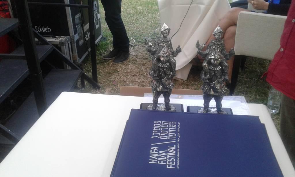 Призовые статуэтки
