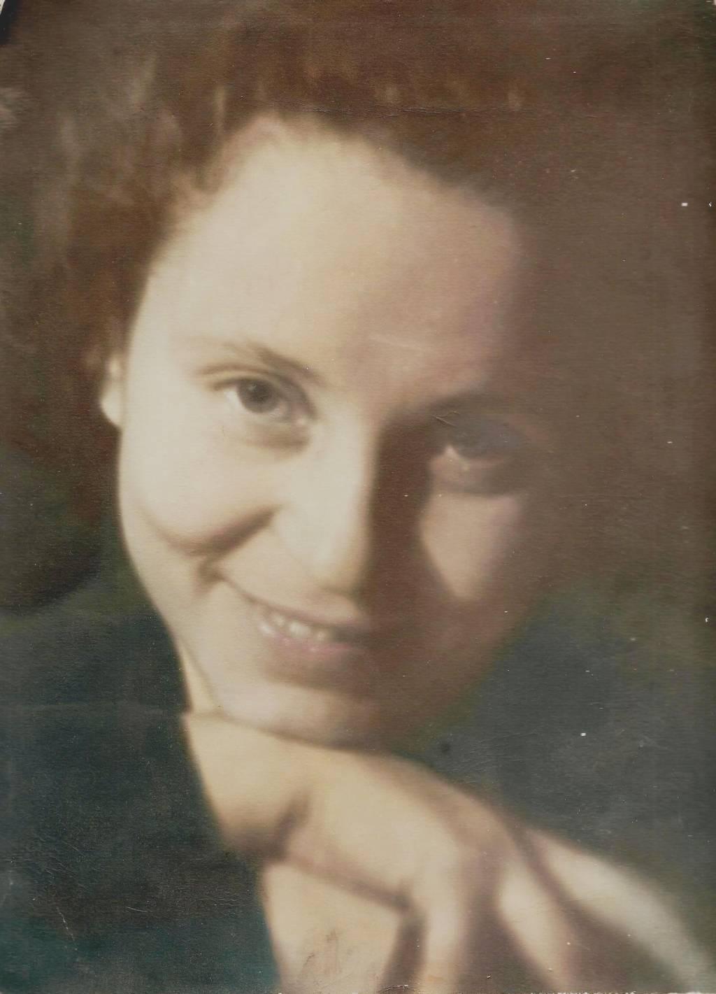 Антипова Галина Павловна