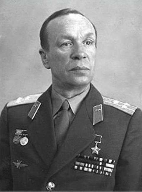 Сергей Николаевич Анохин