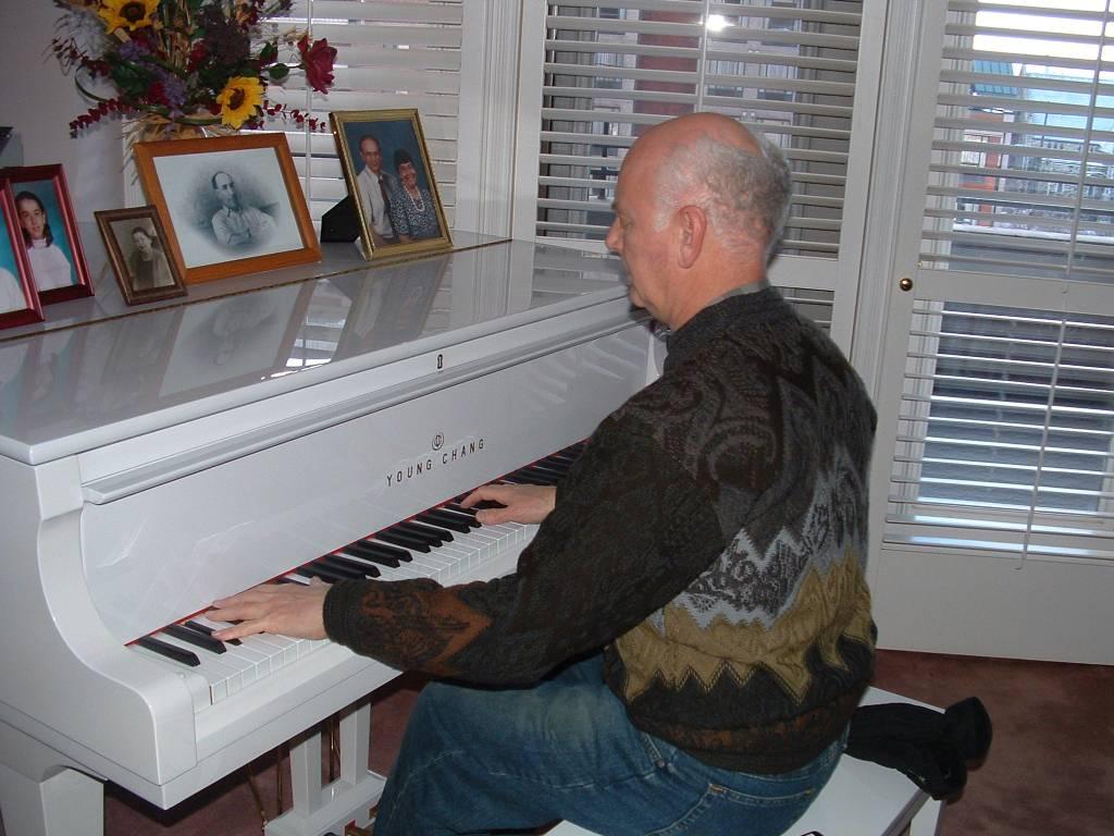 2003, декабрь