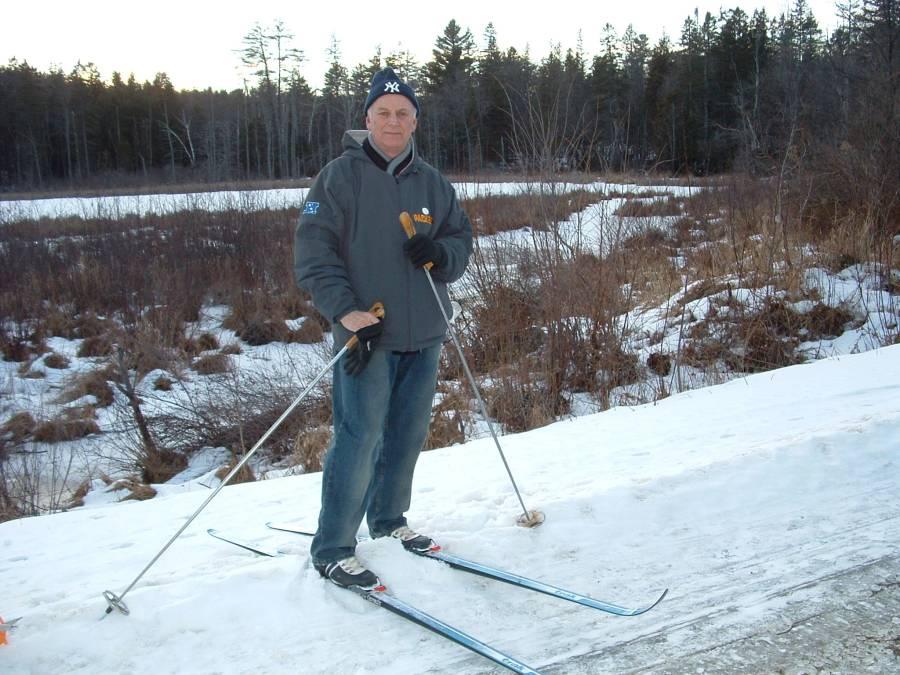 2003, декабрь, Оттава