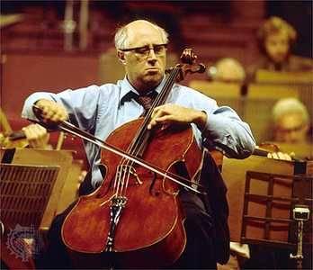 Лев Мадорский: Величайший виолончелист всех времён и народов