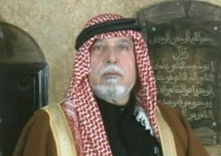 Шейх Ахмад Адван