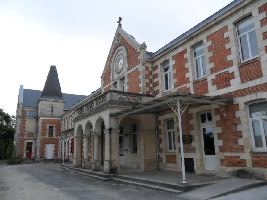 Колледж Св. Эльма
