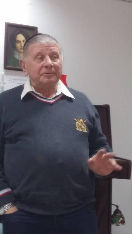 Шолом Рикман