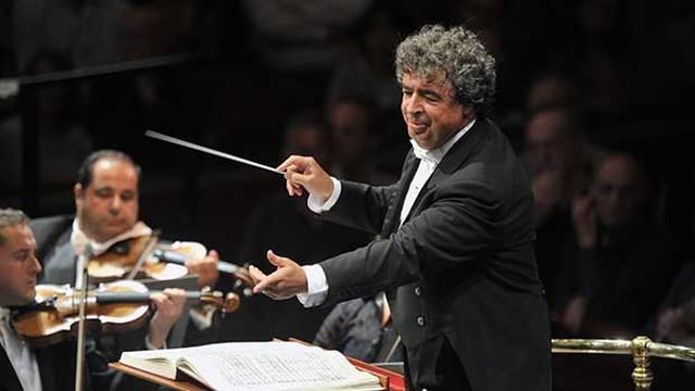 Семен Бычков и Оркестр Венской филармонии